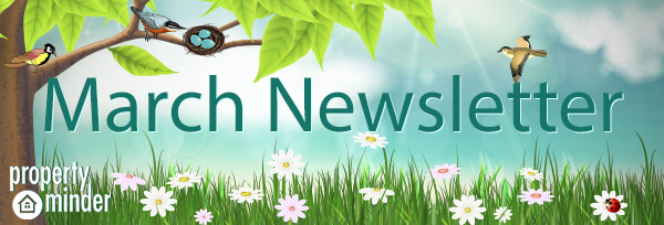 2015 March newsletter
